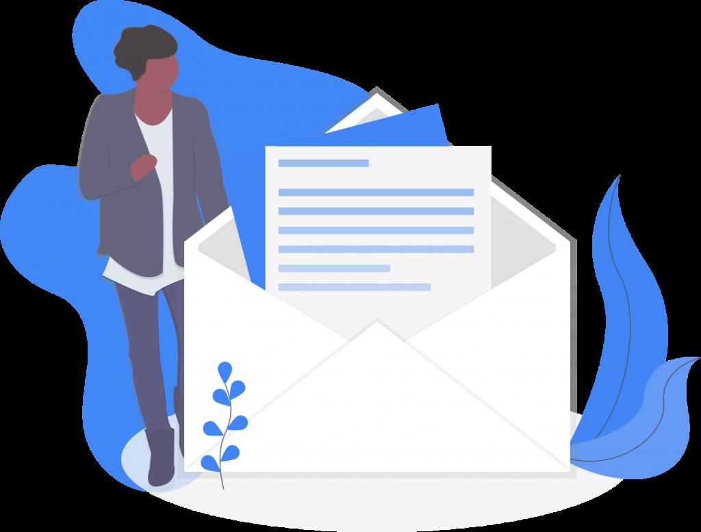 Nieuwsbrief Webshark