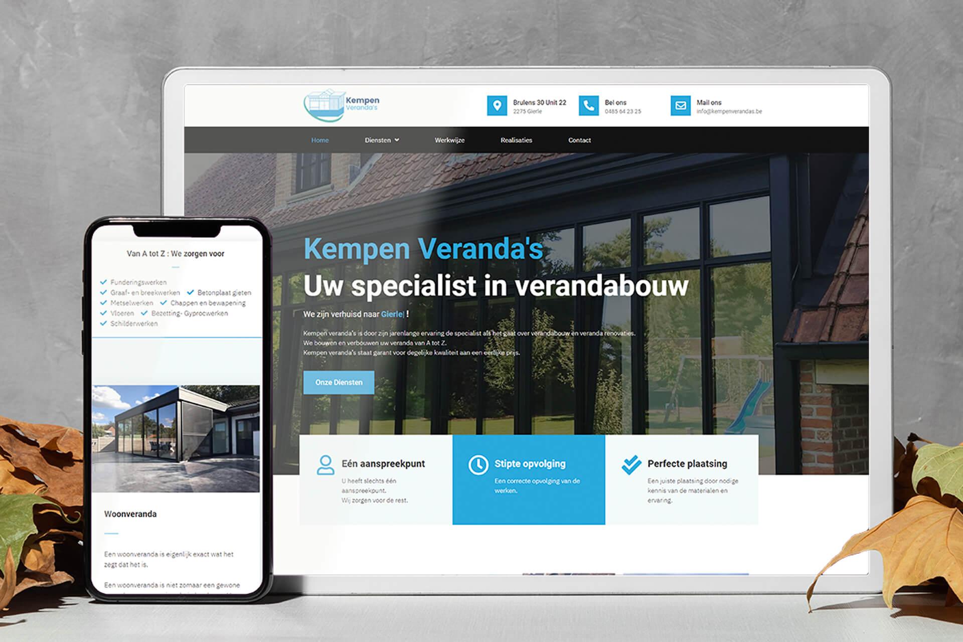 Portfolio_kempenverandas_webdesign